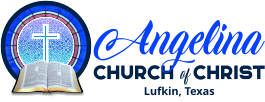 Angelina church of Christ Logo